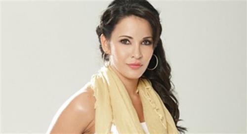 Adriana Campos, la actriz de 'Vecinos' que perdió la vida en trágico accidente