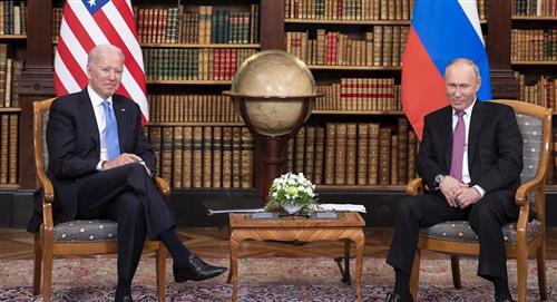 ¿Iniciará una Guerra Fría entre EE.UU y Rusia?