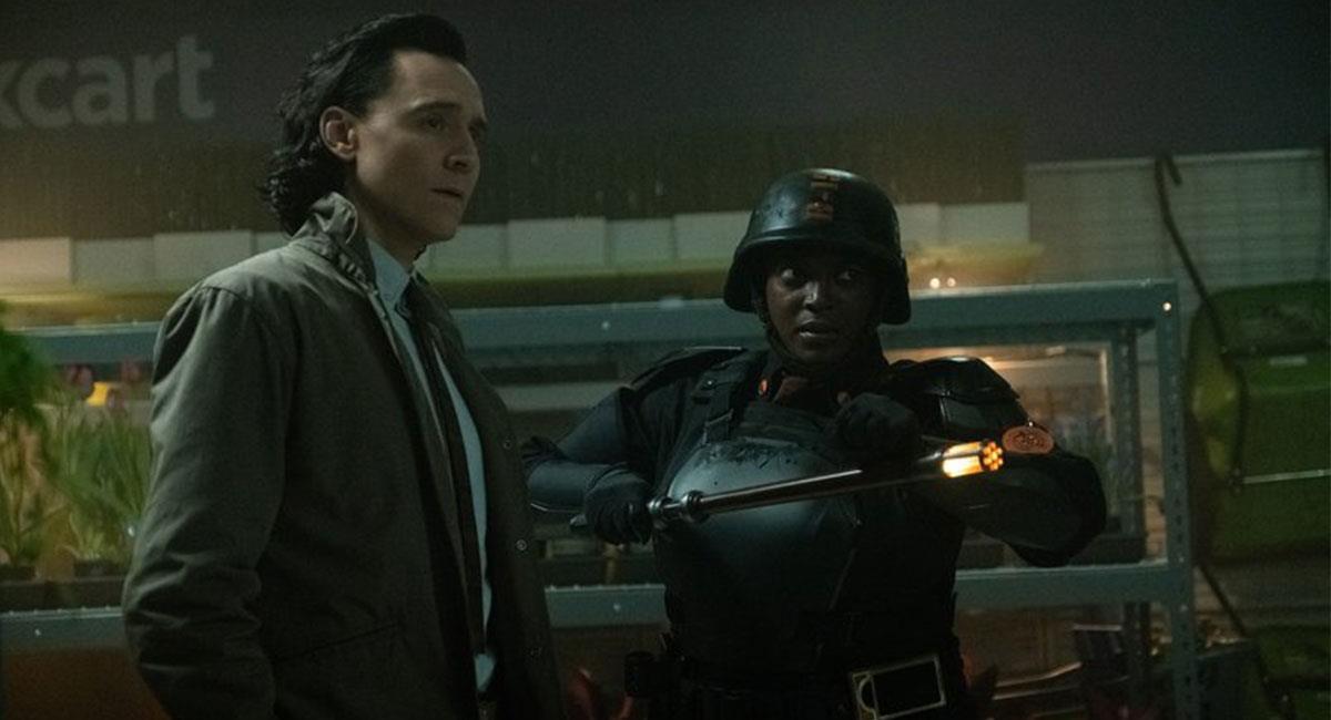 """""""Loki"""" sigue siendo tendencia en redes sociales tras su estreno en Disney+. Foto: Twitter @LokiOfficial"""