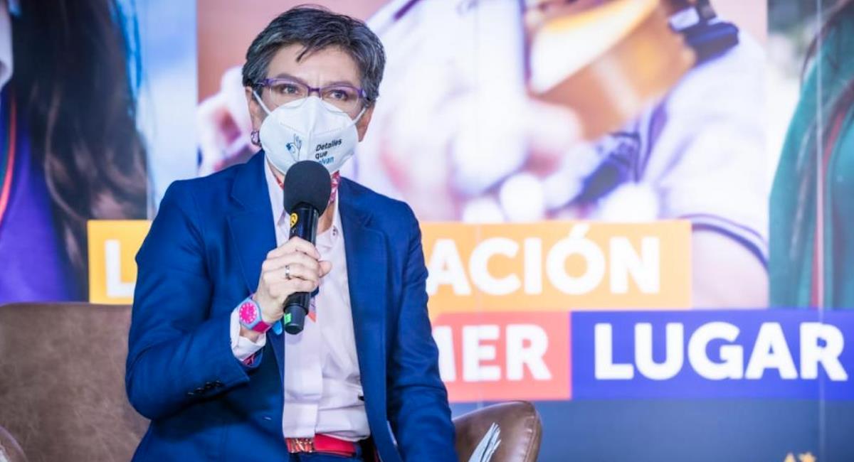 8.000 cupos para educación gratuita están disponibles para jóvenes de Bogotá. Foto: Alcaldía de Bogotá