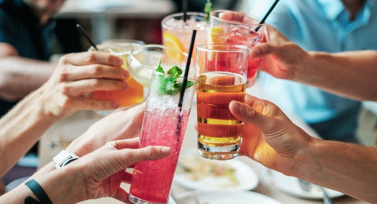 Cada lugar tiene una bebida especial que lo caracteriza, ¡anímate a probar!. Foto: Pixabay