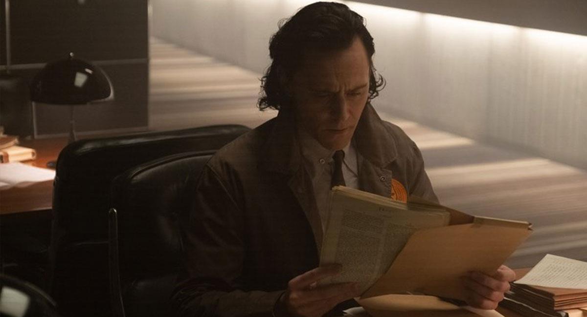 """Loki"" fue la primer serie de Disney+ que se estrenó un miércoles. Foto: Twitter @LokiOfficial"