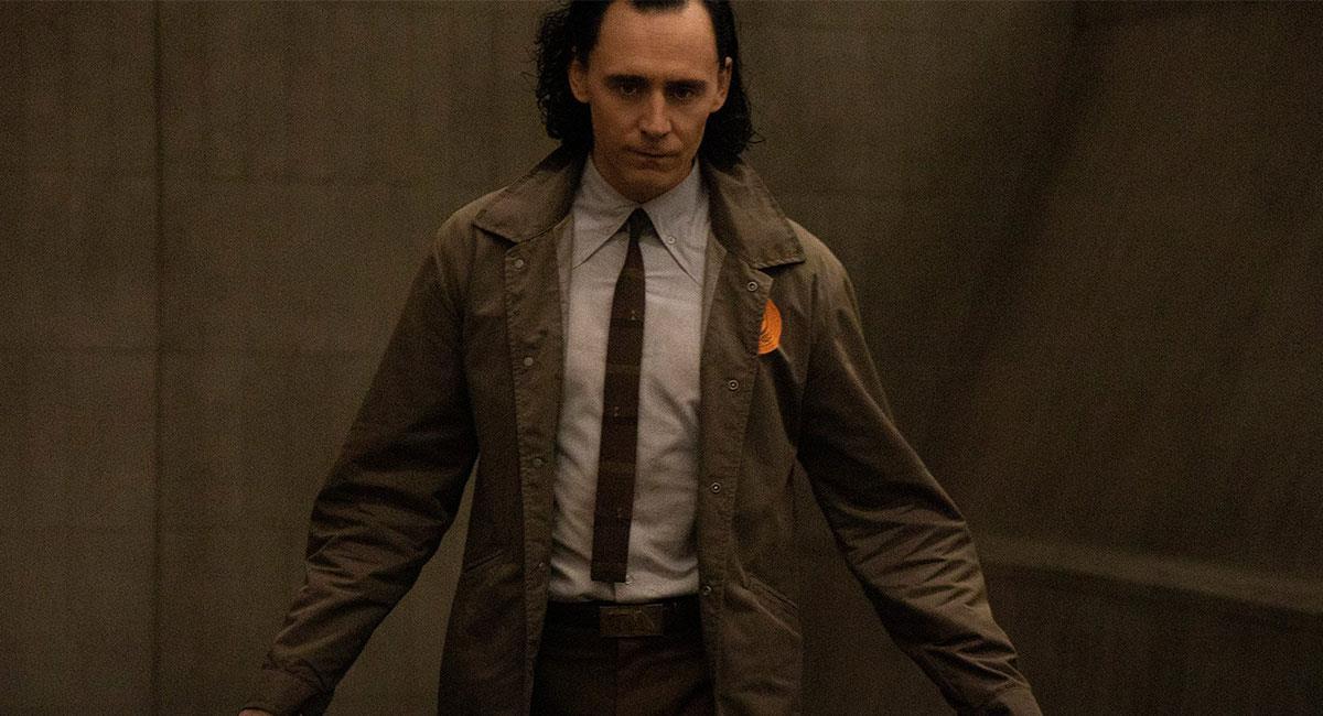 """El segundo capítulo de """"Loki"""" fue tendencia en redes sociales por la aprición de un pueblo colombiano. Foto: Twitter @LokiOfficial"""