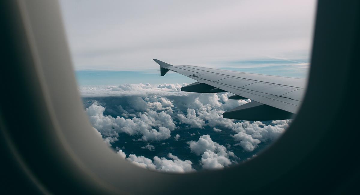 Estos son los nuevos vuelos internacionales anunciados por Avianca. Foto: Pixabay