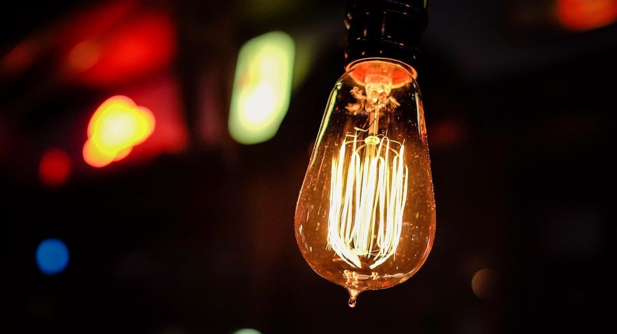Bogotá cortes de luz 18 de junio. Foto: Pixabay