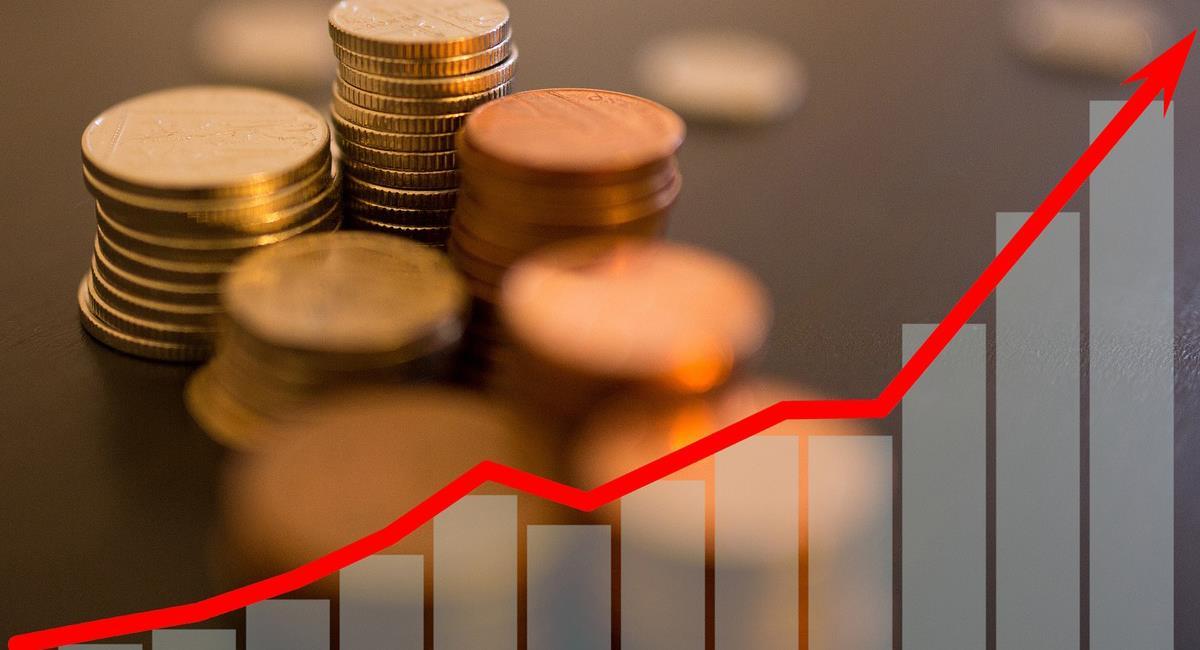 Los bloqueos del paro nacional han incidido en los precios de los alimentos, y por ende, en el índice de inflación. Foto: Pixabay