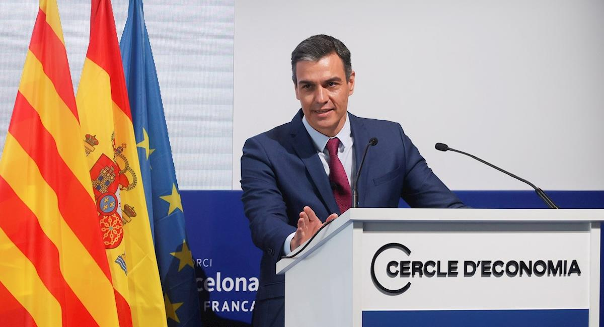 España esta a la espera de la decisión el próximo 24 de junio. Foto: EFE