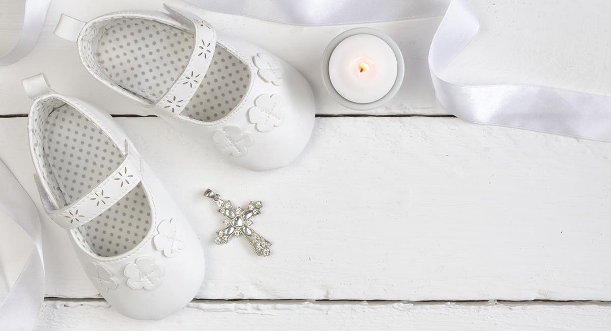 Amuletos para las malas energías: 4 elementos para proteger a los bebés. Foto: Shutterstock