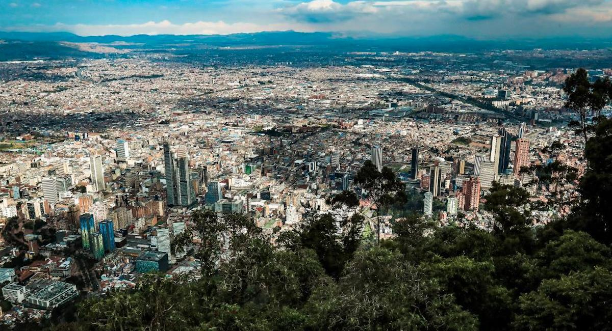 Bogotá es una de las ciudades con mayor inversión extranjera de LATAM. Foto: Alcaldía de Bogotá