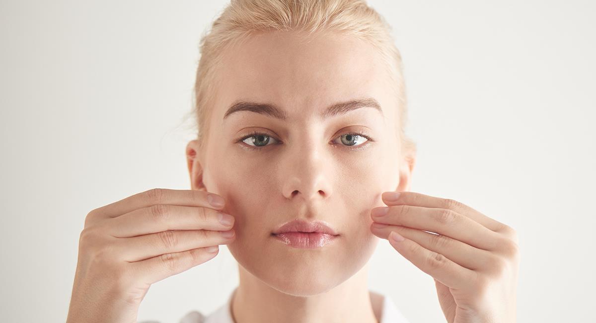 Yoga facial: revolucionaria técnica de belleza para verte mucho más joven. Foto: Shutterstock