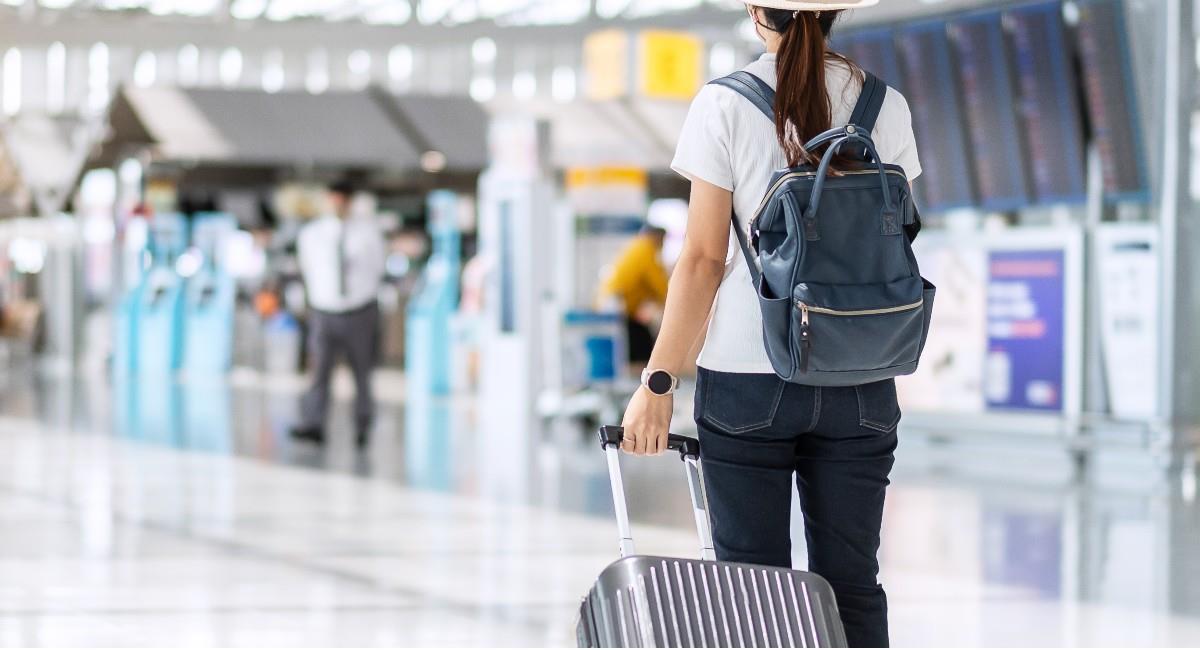 Colombianos no podrán entrar por turirmo. Foto: Shutterstock
