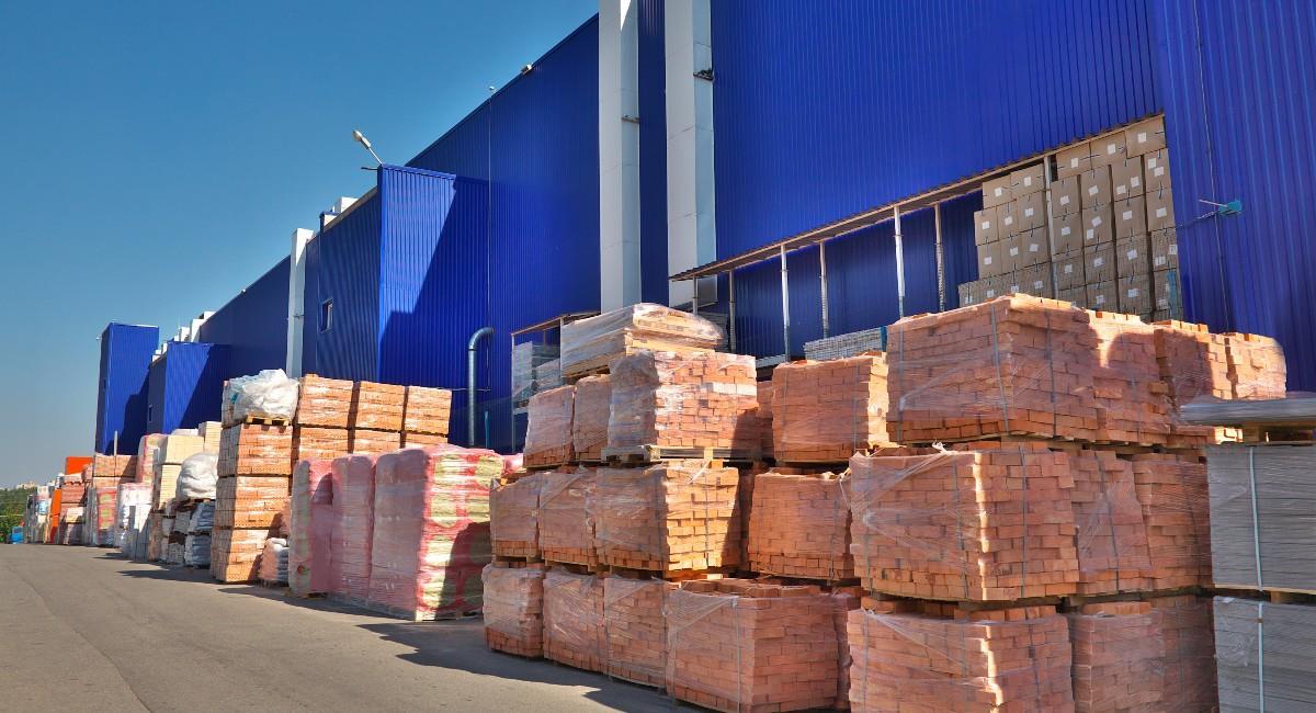 Materiales colombianos se están exportando a 25 países. Foto: Shutterstock
