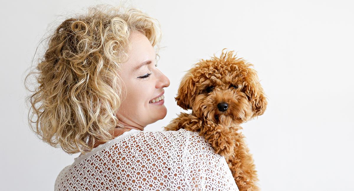 Estudios demuestran que sí hay un parecido entre las mascotas y sus dueños. Foto: Shutterstock