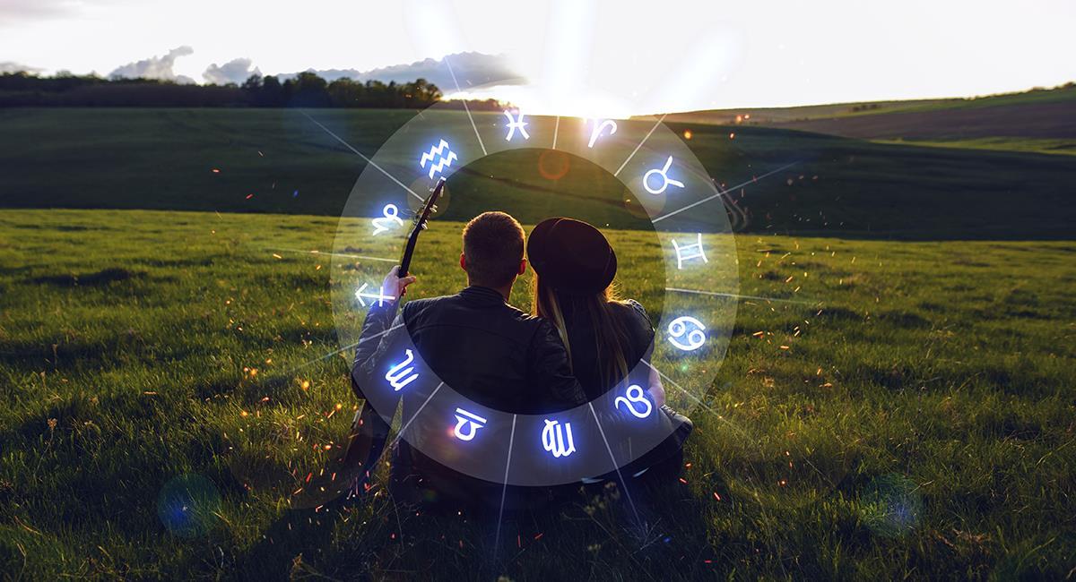 Estudio revela si realmente eres compatible con tu pareja, según su signo. Foto: Shutterstock