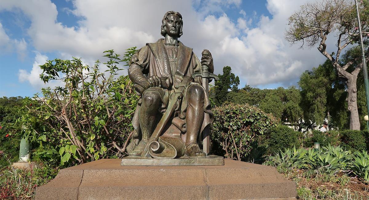 Cristóbal Colón documentó sus hallazgos en Sudamérica y el dato del canibalismo, nunca se creyó. Foto: Pixabay