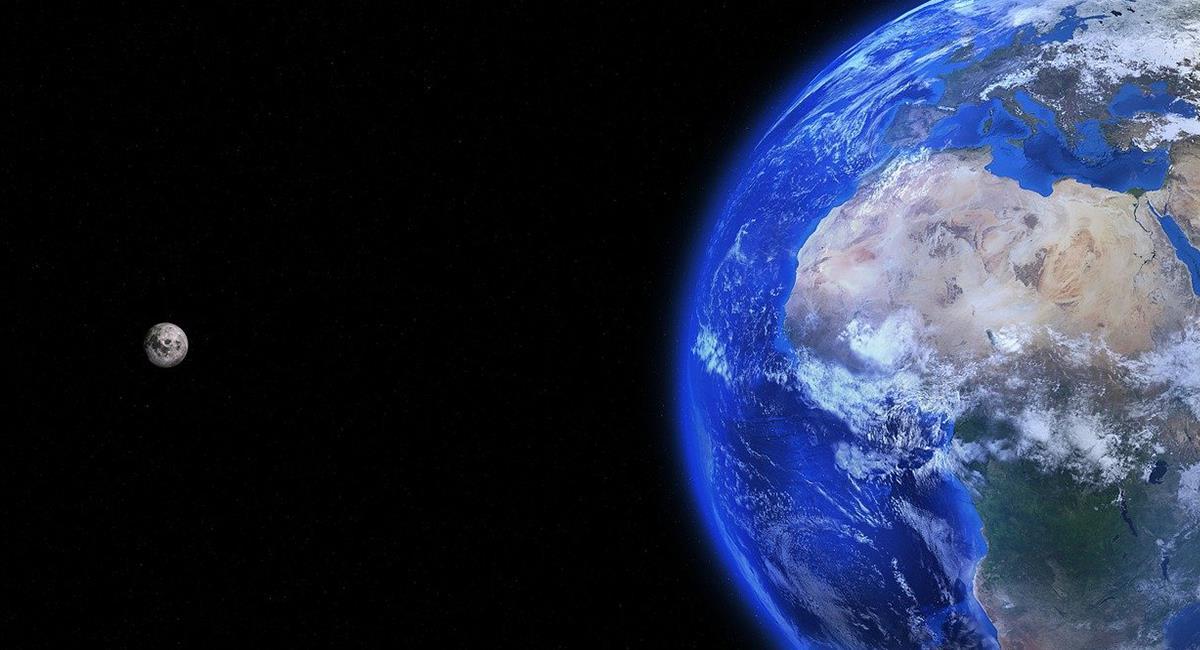 Los científicos revelaron que el Pulso de la Tierra ocurre cada 27 millones de años. Foto: Pixabay