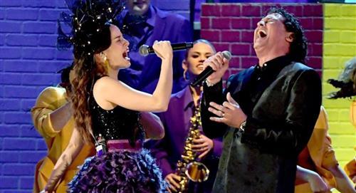 Los Latin Grammy 2021 regresan a Las Vegas en noviembre tras un año de restricciones