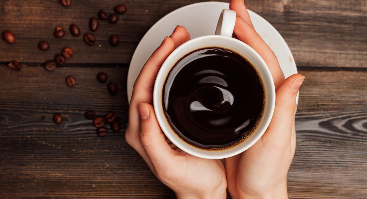 Expertos afirman que beber café puede ayudar a prevenir algunas enfermedades. Foto: Shutterstock