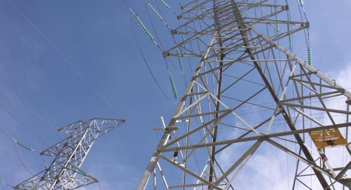 Interconexión Eléctrica S.A. es una empresa del estado cuya venta ha estado en carpeta en los últimos años. Foto: Twitter @Portafolioco