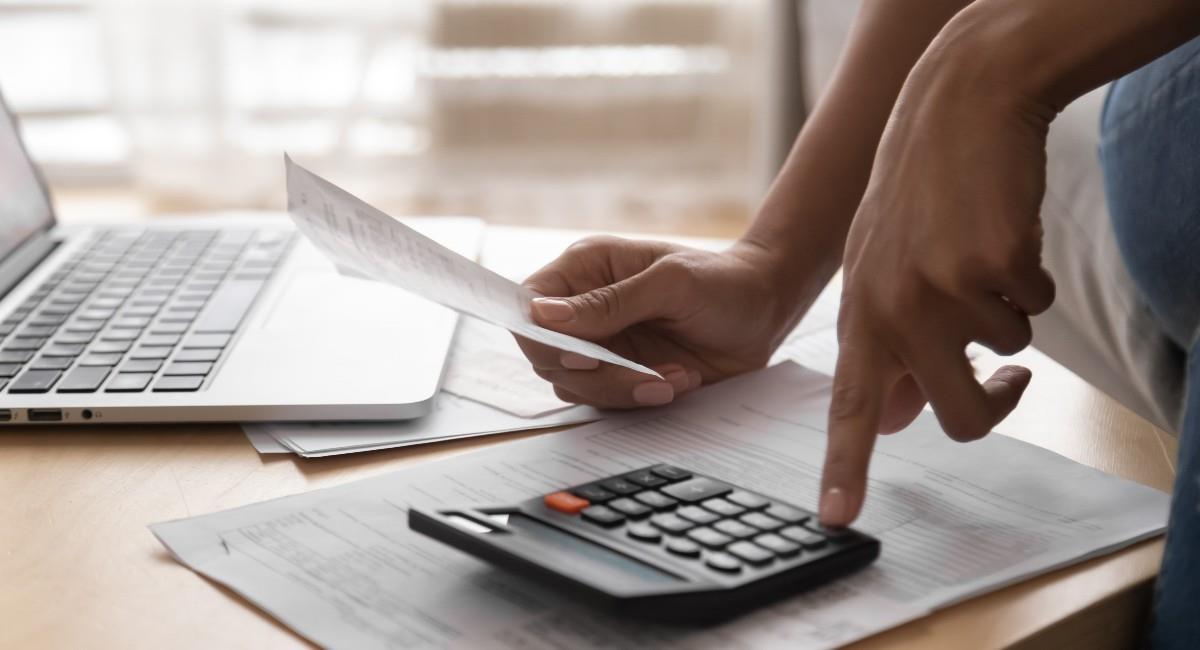 El recaudo alcanza $2,3 billones. Foto: Shutterstock