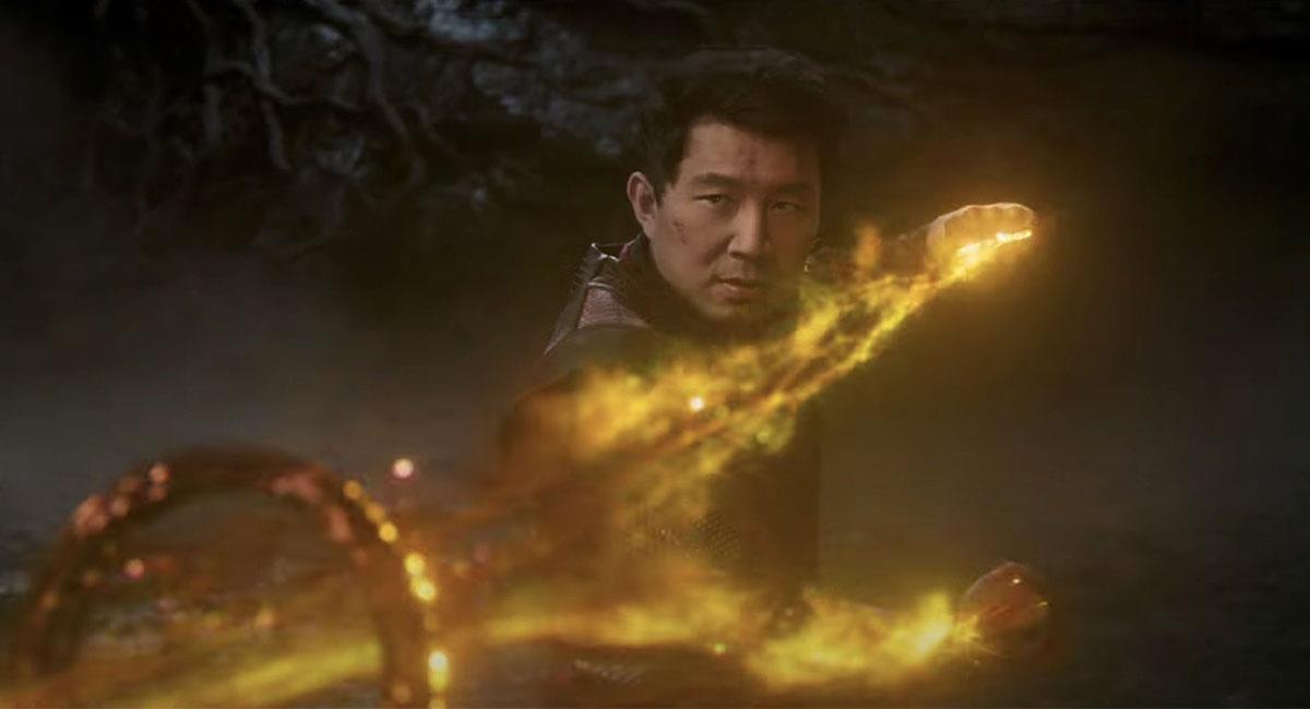 """""""Shang Chi"""" sorprendió a muchos con su nuevo tráiler. Foto: Twitter @MarvelStudios"""