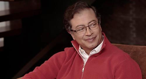 Gustavo Petro insinúa que Mockus y Santos fueron candidatos del paramilitarismo