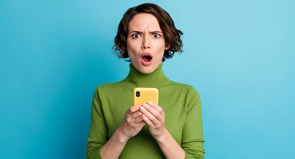 Así reacciona cada signo del zodiaco cuando alguien lo deja en 'visto'. Foto: Shutterstock