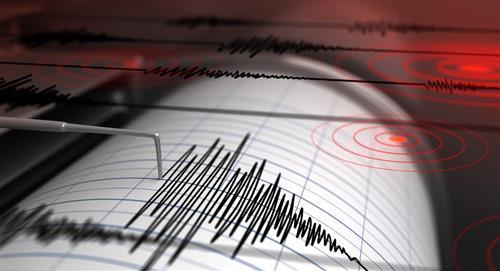 Temblor de 4.5 grados sacudió Santander este miércoles 30 de junio