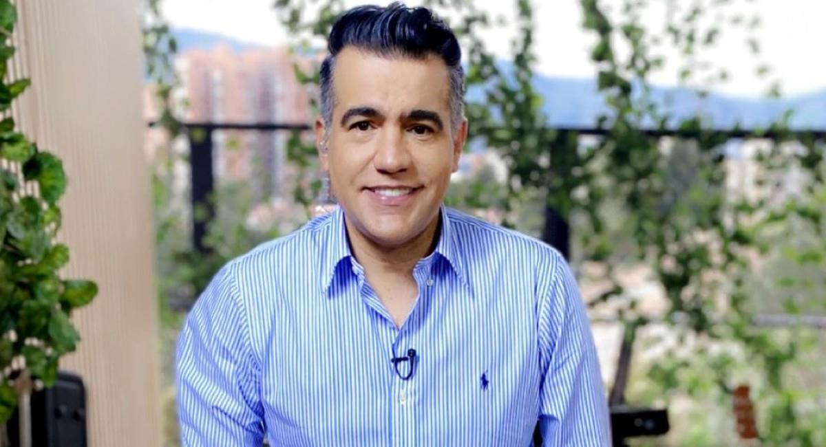 El presentador recibe constantes preguntas sobre el tema en sus redes. Foto: Instagram @carloscalero29.