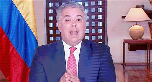 Fiscalía daría datos del atentado contra Duque en muy poco tiempo, según el ministro de Justicia