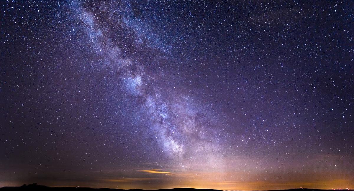 Cúmulos de estrellas y conjunciones planetarias podrás disfrutar este mes. Foto: Pixabay