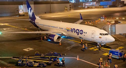 Wingo Aerolínea Republica Dominicana
