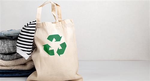 ¿Cómo cuidar el ambiente y ahorrar al vestirte?