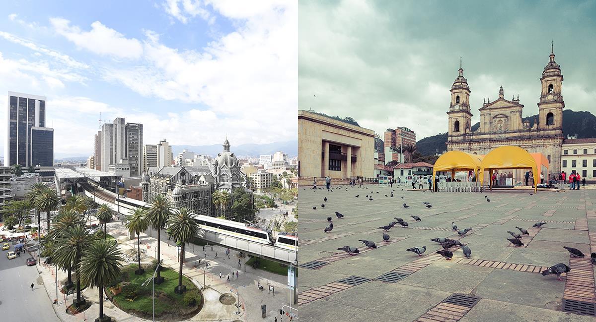 Bogotá y Medellín firman acuerdo y unen esfuerzos para la reactivación del turismo. Foto: Shutterstock