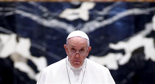 El papa dirigirá el Ángelus desde el hospital donde se recupera