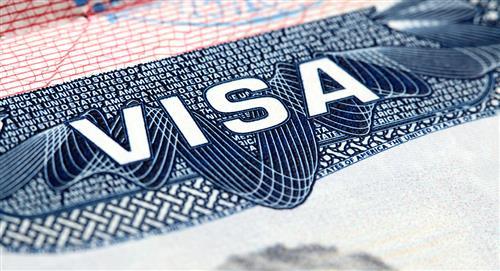 Abren nuevas citas para solicitar visa estadounidense de turismo