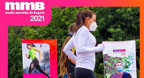 Expomedia Digital, la antesala de la media Maratón de Bogotá