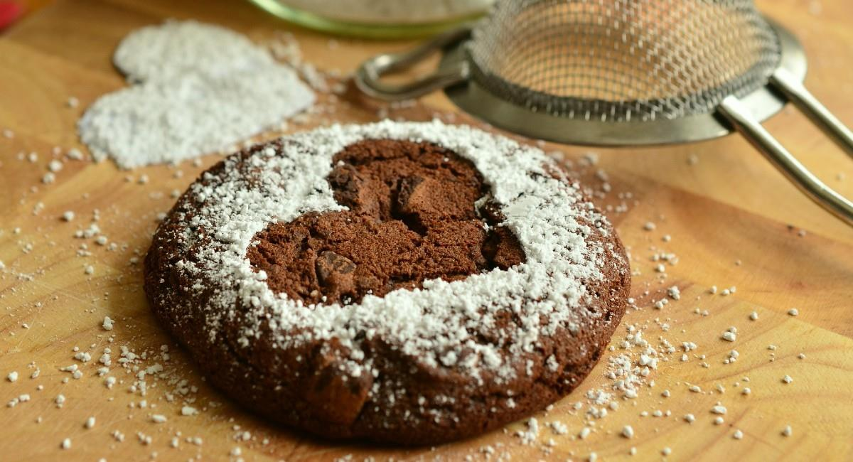 No te quedes con las ganas de probar estas galletas. Foto: Pixabay