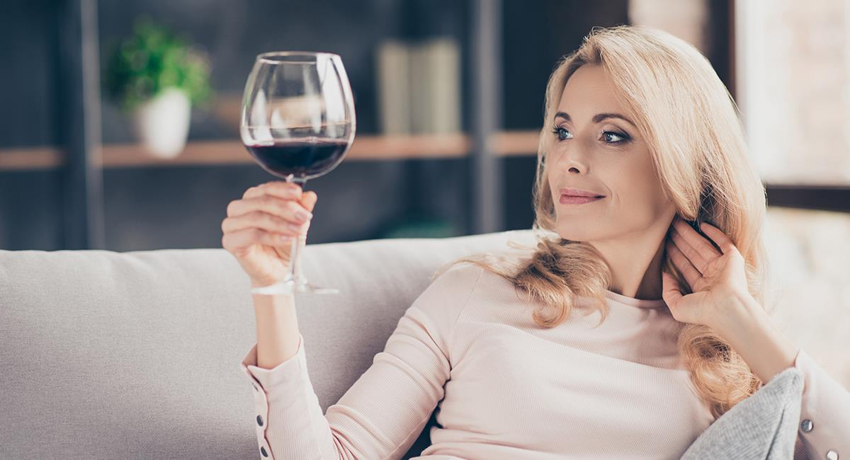 Expertos demuestran que el consumo moderado de vino es beneficioso para la salud. Foto: Shutterstock