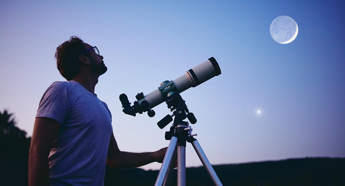 La reactivación del turismo continúa: Villa de Leyva prepara Festival de Astronomía. Foto: Shutterstock