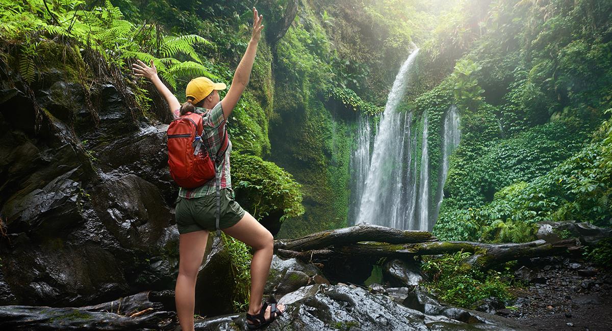 Ecoturismo: 5 lugares que puedes visitar en Colombia si eres amante de la naturaleza. Foto: Shutterstock