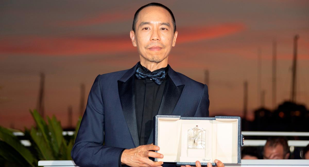 'Memoria' ganó premio del jurado en Cannes. Foto: EFE