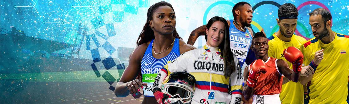 Cubrimiento especial de los Juegos Olímpicos de Tokio 2020
