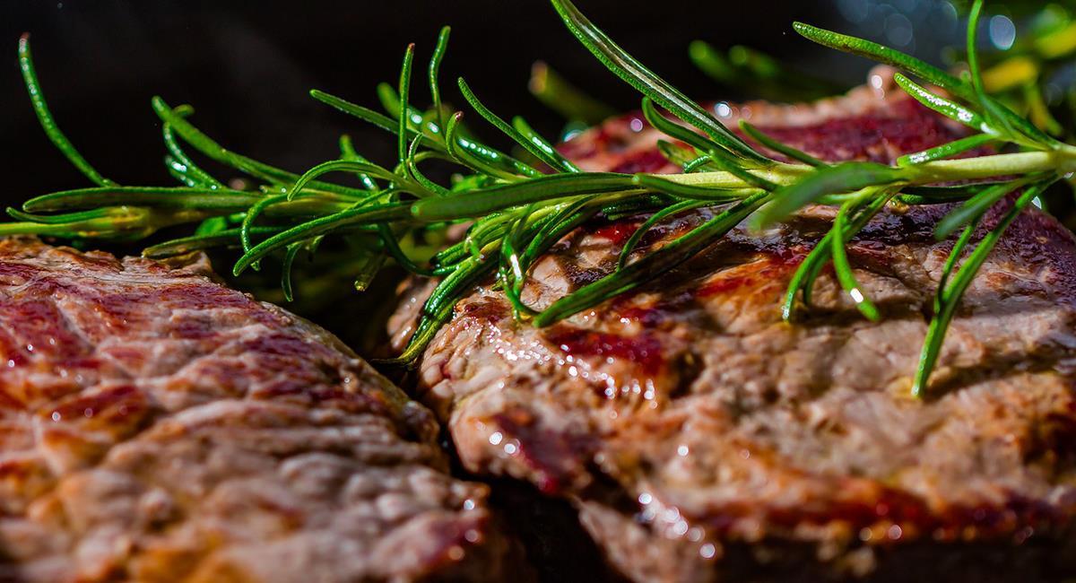 Comer carne de cerdo es bastante versátil en la gastronomía colombiana. Foto: Pixabay