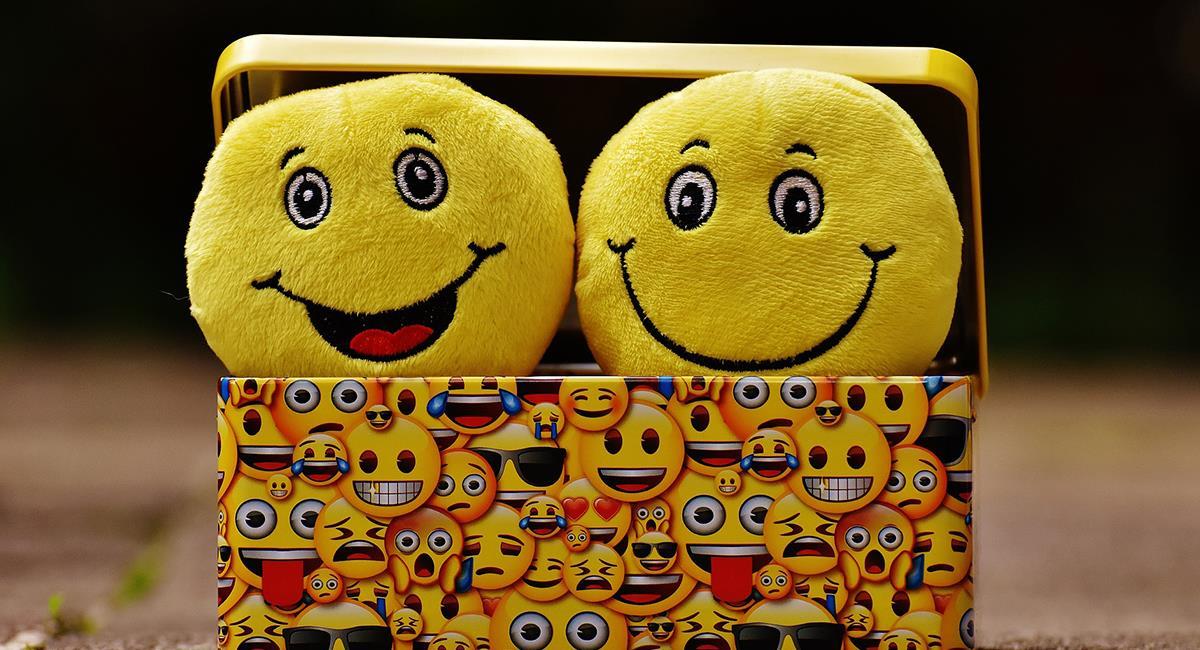 Los emojis se han integrado como una herramienta del lenguaje en redes sociales. Foto: Pixabay