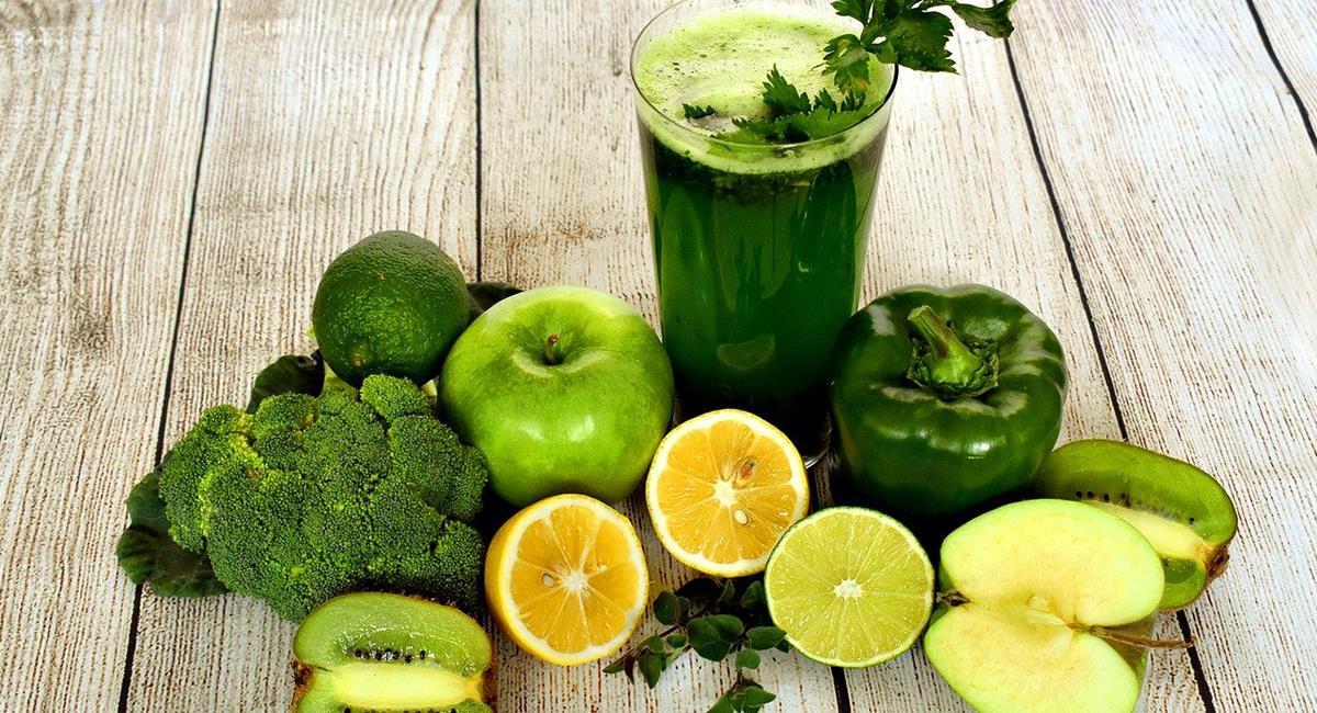 Los jugos naturales pueden tener grandes bondades nutritivas. Foto: Pixabay
