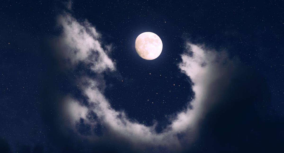 Los detalles sobre por qué se moverá la Luna, aún se desconocen. Foto: Pixabay