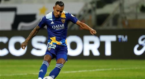 Resultado Atlético Mineiro vs Boca Juniors eliminado Copa Conmebol Libertadores Sebastián Villa Falló penal