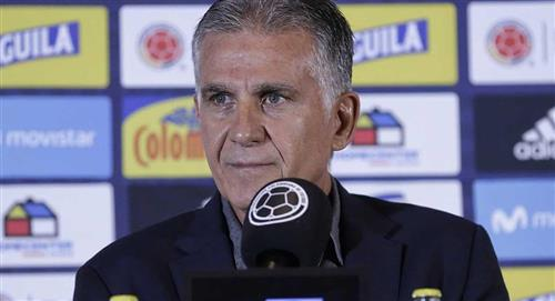 Carlos Queiroz podrá estar en Qatar 2022