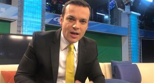La razón por la que Juan Diego Alvira no está en Noticias Caracol